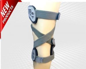 Paragon Supra Knee Brace Both Legs