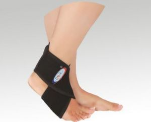 Paragon Neoprene Ankle Wrap